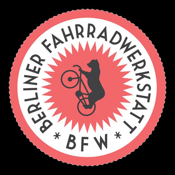 Berliner Fahrradwerkstatt - Logo 600px