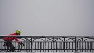 Fahrrad fit für den Winter machen - Berliner Fahrradwerkstatt
