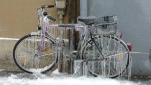 Fahrrad Wintercheck - Fahrradwerkstatt Berlin - BFW