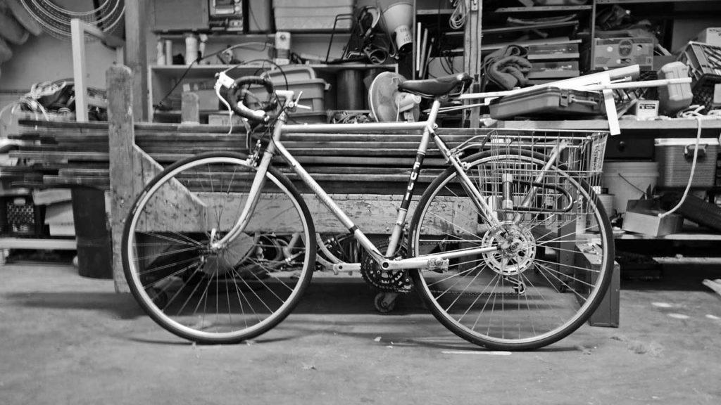 Fahrrad Werkstatttermin online buchen, damit die Fahrradreparatur reibungslos klappt.