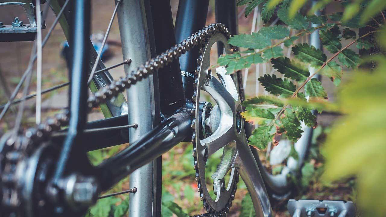 Fahrradkette & Ritzel prüfen und reparieren lassen