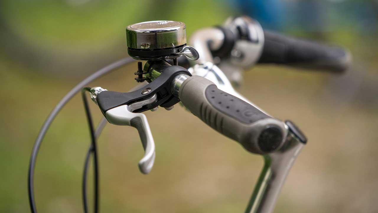 Fahrradlenker richtig montieren und einstellen