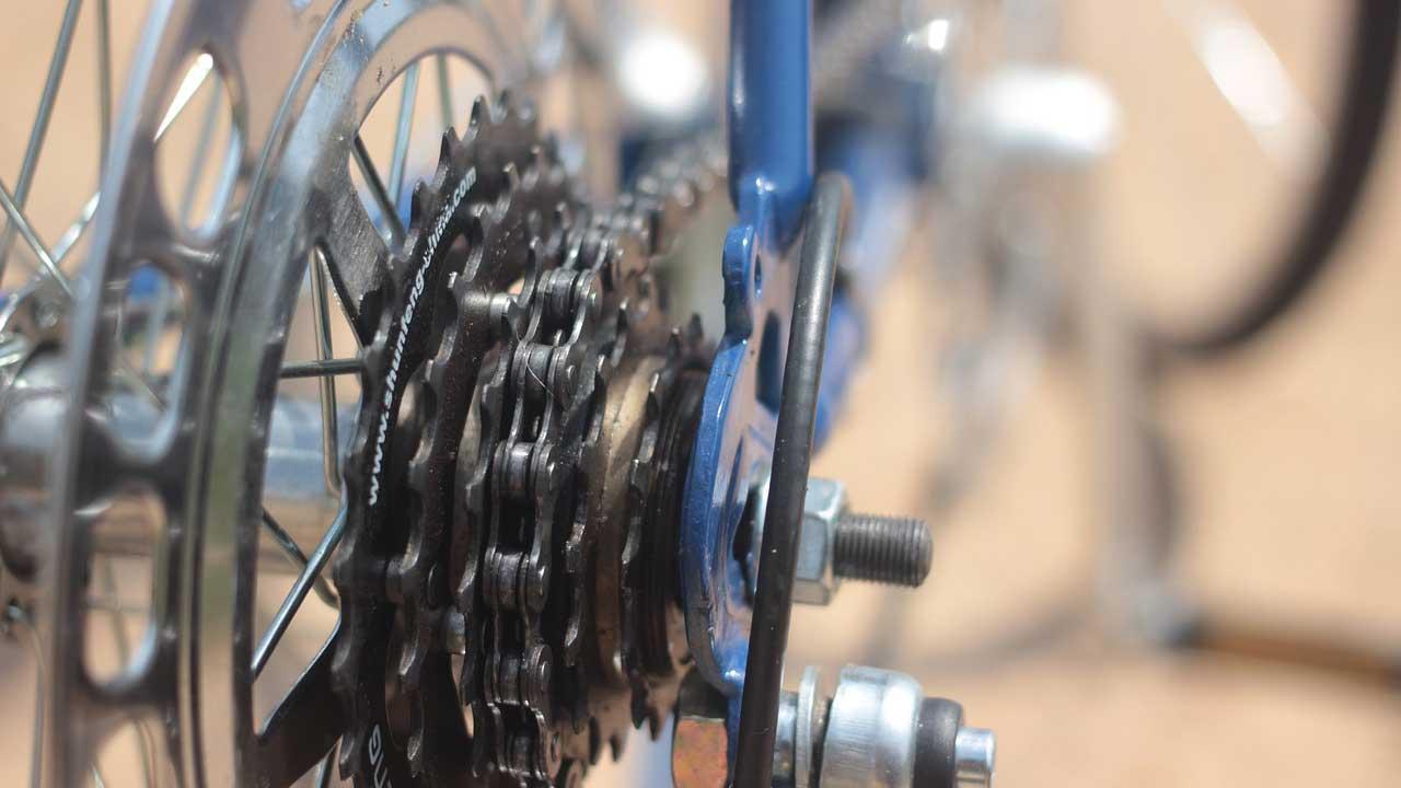 Fahrradschaltung prüfen und einstellen lassen