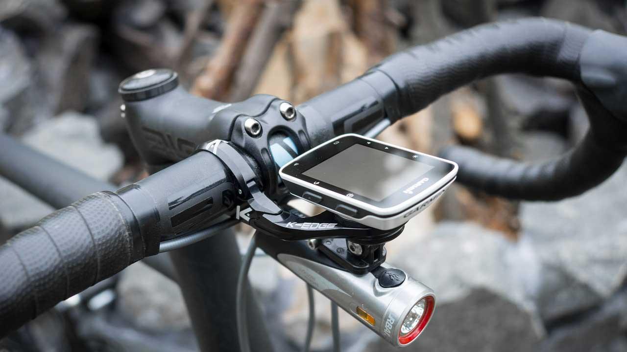 Fahrradzubehoer vom Fachmann anbringen lassen