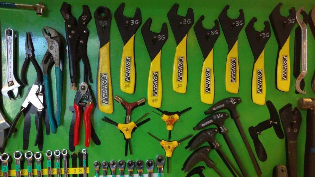 Job Angebot: Zweiradmechaniker gesucht - BFW